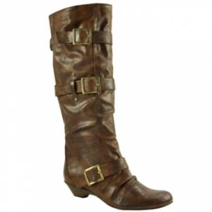 HUNTLY - Boots - Bakers Footwear - Christmas Wish List 2010