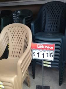 us leisure montego high back chair preferably green 33rd. Black Bedroom Furniture Sets. Home Design Ideas